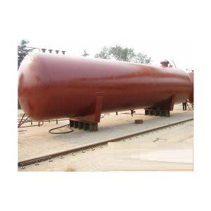 定制10-200立方蒸汽蓄热器