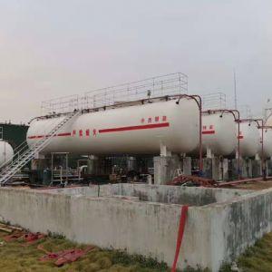 LPG充装站总承包建设