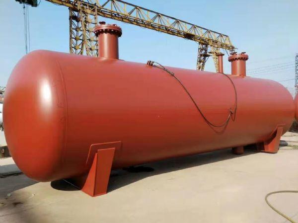 液化石油气地埋储罐